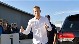 Juventus dev transferin maliyetini açıkladı