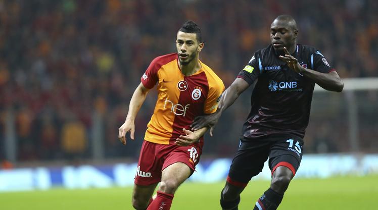 Trabzonspor'dan KAP'a Toure açıklaması
