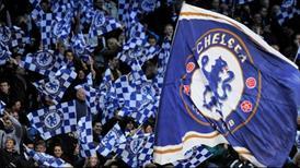 Chelsea taraftarına ömür boyu men