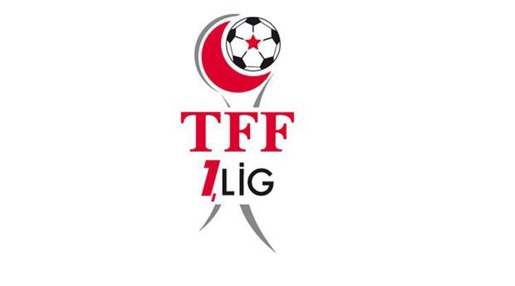 TFF 1. Lig'de ilk 3 haftalık program açıklandı