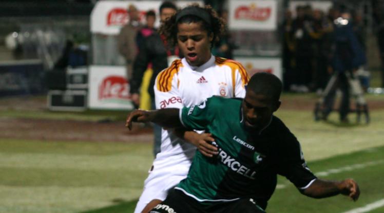 Galatasaray ile Denizlispor 9 yıl sonra