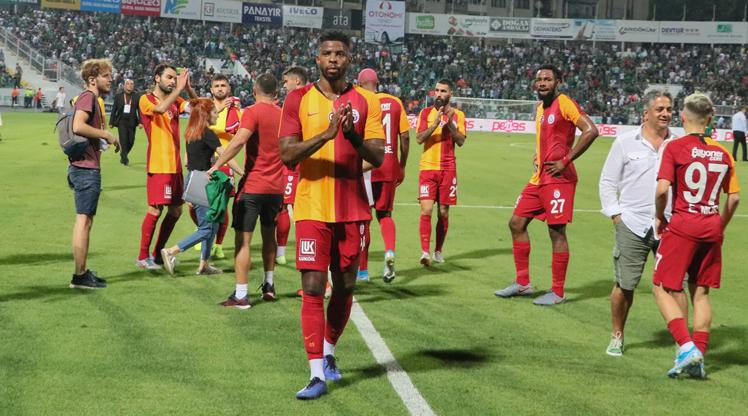 Galatasaray 7 sezon sonra