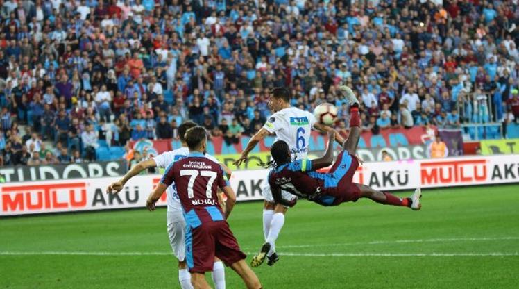 Trabzonspor, Kasımpaşa deplasmanında