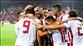 Olympiacos Devler Ligi'ne bir adım uzaklıkta (ÖZET)