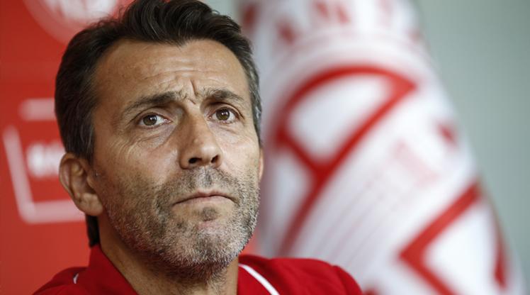Bülent Korkmaz'dan transfer açıklaması