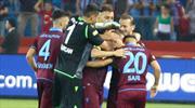 Trabzonspor - Yeni Malatyaspor: 2-1 (ÖZET)