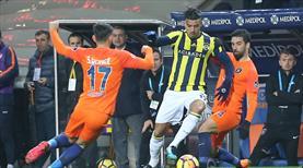 Bilyoner ile günün maçı: M.Başakşehir - Fenerbahçe