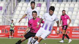 Keçiörengücü - Osmanlıspor: 1-0 (ÖZET)