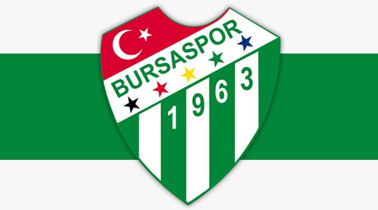 Bursaspor'un transfer yasağı kalktı
