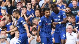 Chelsea'nin yüzü gülmüyor