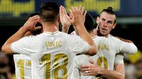 Real'i Bale kurtardı