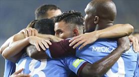 Trabzonspor Getafe yolcusu