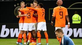 6 gollü düellodan Hollanda çıktı