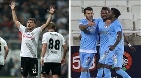 Bilyoner'le Günün Maçı: Gazişehir FK - Beşiktaş