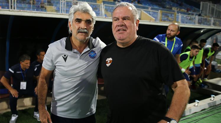 Adana'da teknik adamlar ne dedi?