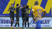 MKE Ankaragücü - BTCTURK Malatya: 0-4 (ÖZET)