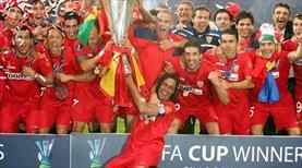 En başarılısı Sevilla