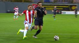 İstanbulspor - Balıkesirspor: 2-2 (ÖZET)