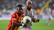 BtcTurk Yeni Malatyaspor - Galatasaray maçının notları