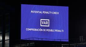 Avrupa Ligi'nde de VAR uygulanacak