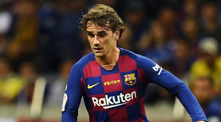 Barça'nın Griezmann faturası kesildi