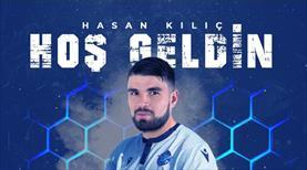 Adana Demirspor'dan senenin ilk transfer hamlesi
