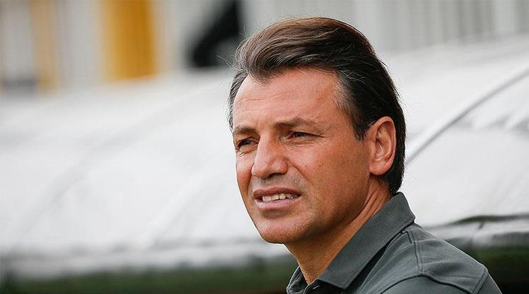 İşte Antalyaspor'un yeni teknik direktörü