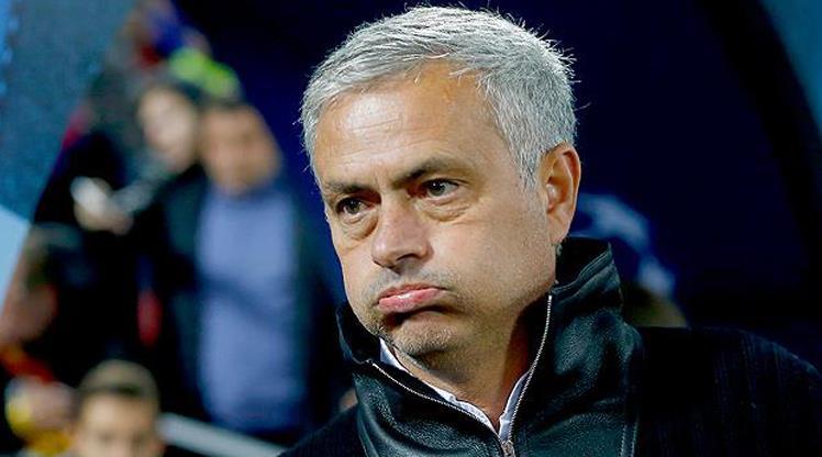 Mourinho'ya kötü haber