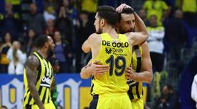 Fenerbahçe, Baskonia deplasmanına çıkıyor