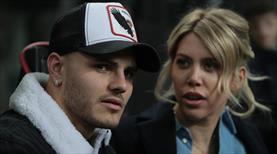 Icardi ailesinin PSG ikilemi