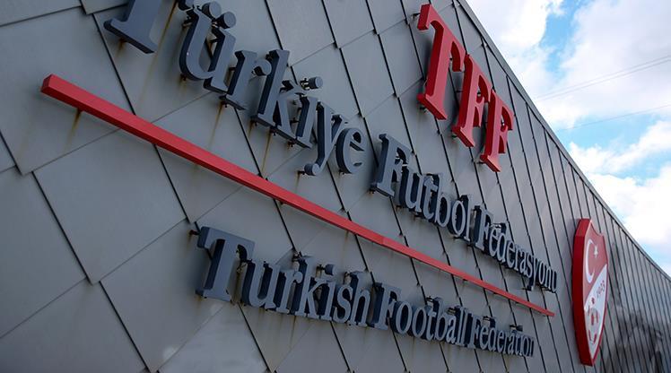 TFF'den Beşiktaş ve Fenerbahçe açıklaması