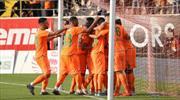 İlk yarının golleri: Aytemiz Alanyaspor