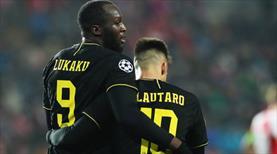 Serie A'nın zirvesi artık onların