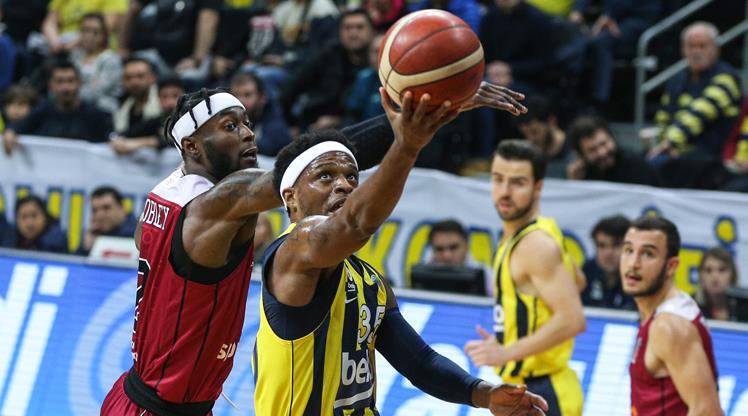 Fenerbahçe Beko sürpriz yapmadı