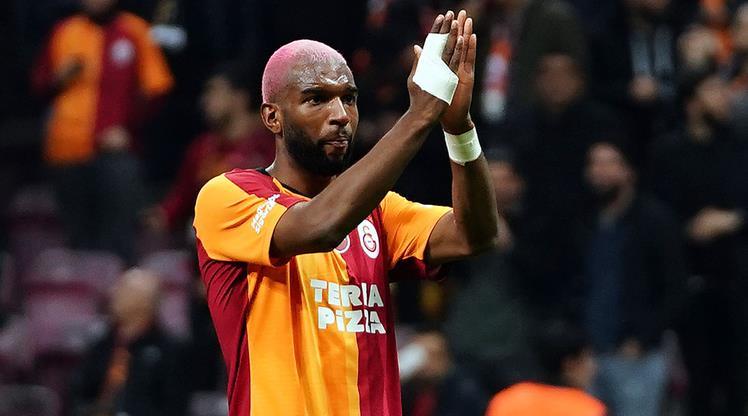 Galatasaray açıkladı! İşte Ryan Babel'in yeni adresi