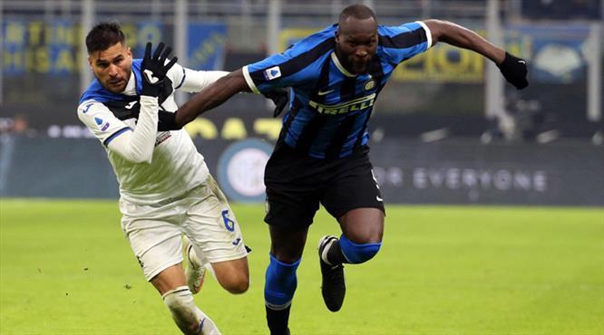 Inter bunu beklemiyordu (ÖZET)