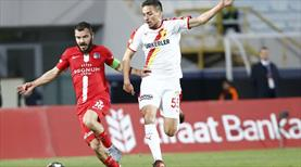 Antalyaspor-Göztepe: 4-3