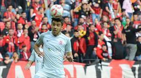 HK Kayserispor'dan transfer hamleleri