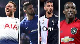 Inter Ocak'ta yıldıza doyacak