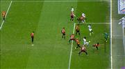 İşte Muhammet Özkal'ın golü