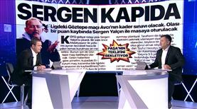 """""""Beşiktaş birinci büyük olabilirdi"""""""