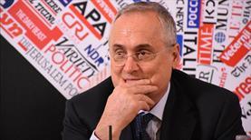 Lazio Başkanı, cezayı taraftara fatura etti