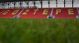 Göztepe'nin yeni stadı açılıyor