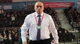 Ahmet Kandemir yeniden Beşiktaş'ta