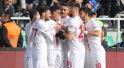 Y. Denizlispor - Antalyaspor: 0-3 (ÖZET)