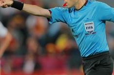 TFF 1. Lig'de 20. haftanın hakemleri belli oldu