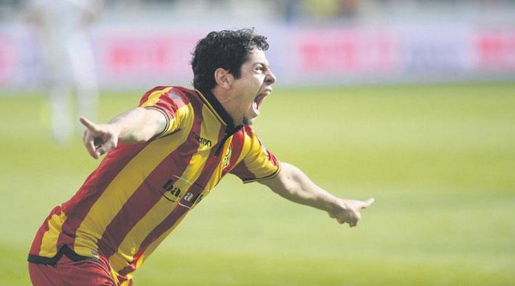 BtcTürk Yeni Malatyaspor'dan Guilherme açıklaması