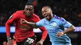 United kazandı, City adını finale yazdırdı (ÖZET)