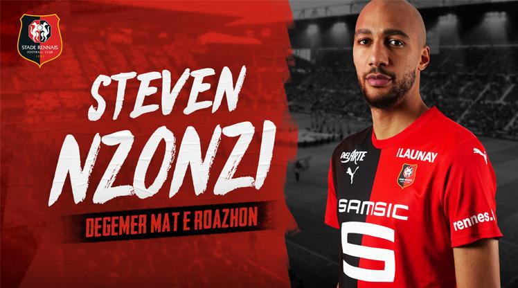 İşte Nzonzi'nin yeni takımı