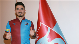 Trabzonspor'dan Ümraniyespor'a